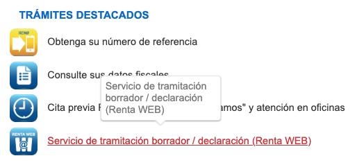 Cómo declarar el impuesto sobre la renta en España