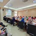 Maksimalkan Pelaksanaan Implementasi Birokrasi, Pemkab-Anambas Gelar Rapat PMPRB Tahun 2020