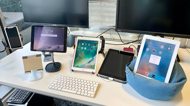 Best Tablet Stand For 2021