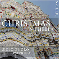 Christmas in Puebla - Delphian