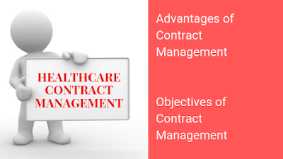 Contract Management in Healthcare