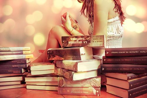 depressão e leitura