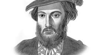 Pencatat petualang Columbus