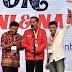 Reuni dengan Alumni UGM, Presiden Jokowi Kenang Warung Legenda