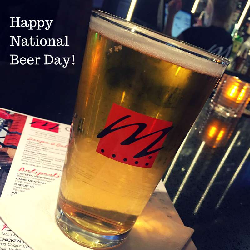 National Beer Day Wishes Awesome Images, Pictures, Photos, Wallpapers