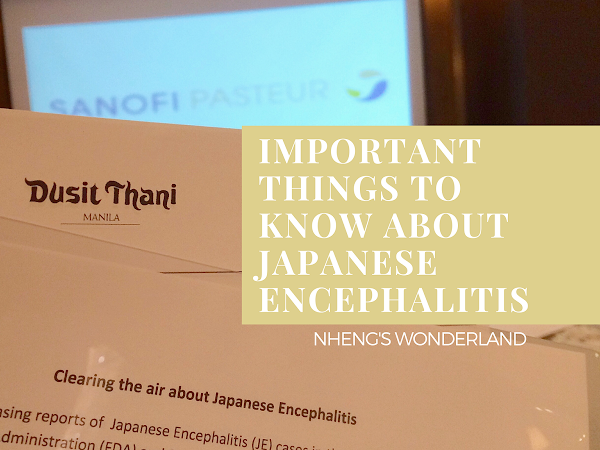Important Things To Know About Japanese Encephalitis