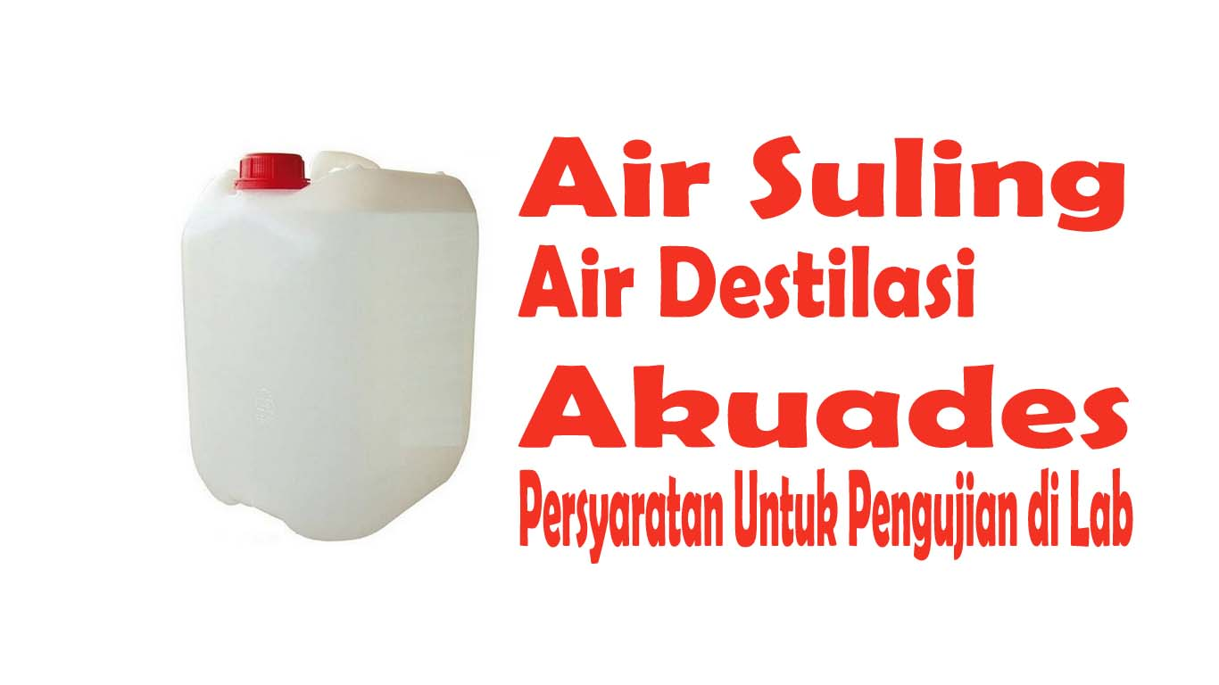 air suling