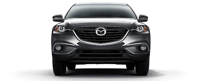 ...Mazda CX9 nhập khẩu nguyên chiếc tại Việt Nam