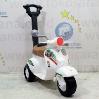 Motor Mainan Anak