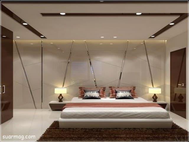 جبس بورد غرف نوم 2 | Bedrooms Gypsum Board 2