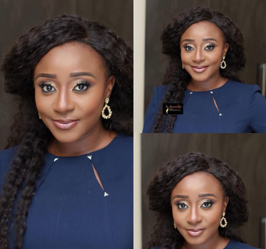 Ini Edo stuns in new photoshoot