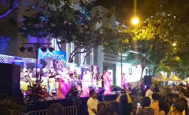 Hawaii - Aloha Festival Waikiki