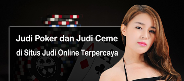 Agen Ceme 99 Online Terbaik Paling Populer Di Indonesia
