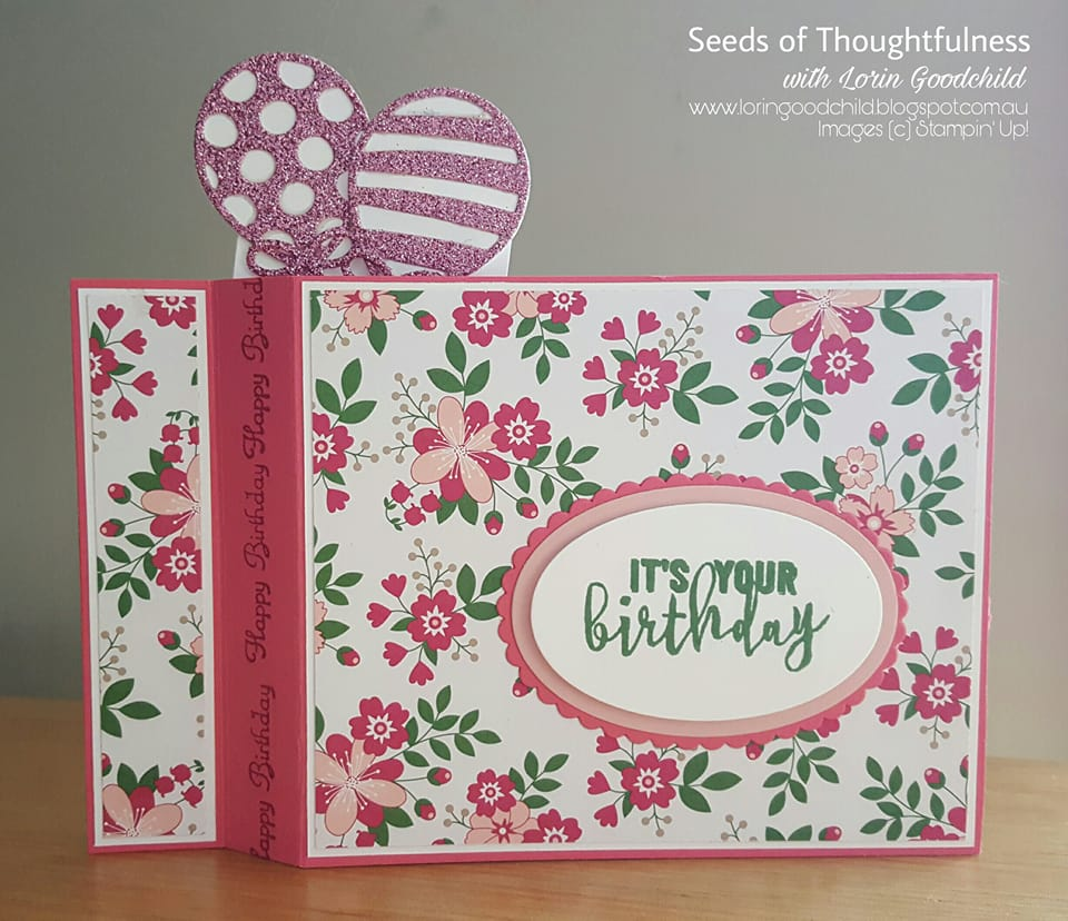 how to make seed cards