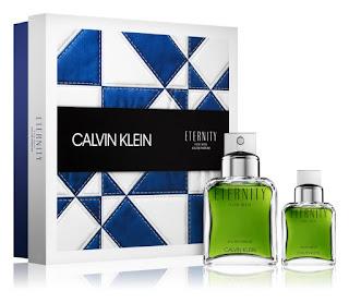 Cofre regalo hombre Eternity Calvin Klein