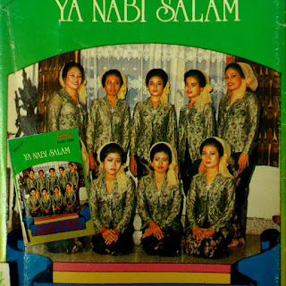 Download lagu nasidaria full album Vol.2 - Ya Nabi Salam