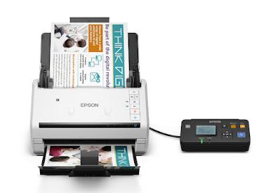 엡손 스캐너 DS-570W 드라이버 다운로드