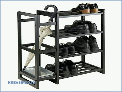 Mau Buat Rak Sepatu Besi? Inilah 5 Model Rak Seaptu Besi dan Jasa Pembuatan Terpercaya