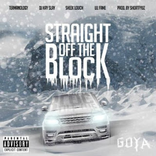 Termanology - Straight Off The Block Lyrics (ft. Sheek Louch)