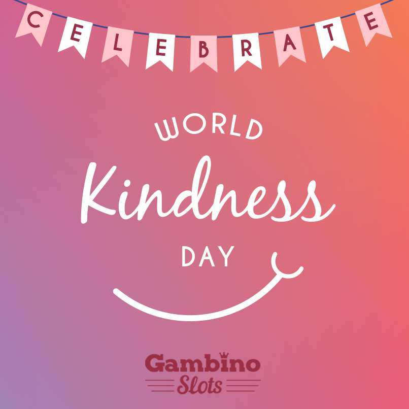 World Kindness Day Wishes Awesome Images, Pictures, Photos, Wallpapers