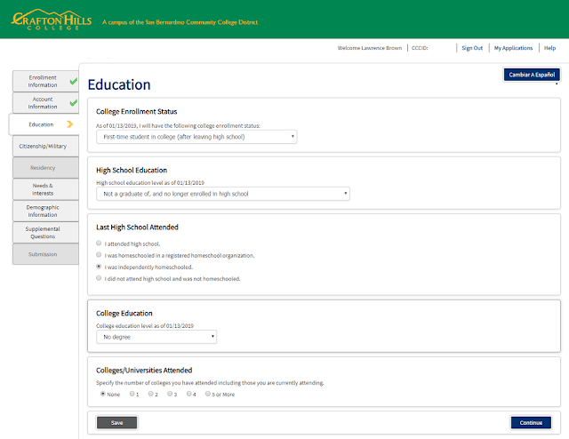 How to Get Free Edu Email From Crafton Hills College