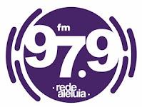 Rede Aleluia FM 97,9 de Ilhéus BA