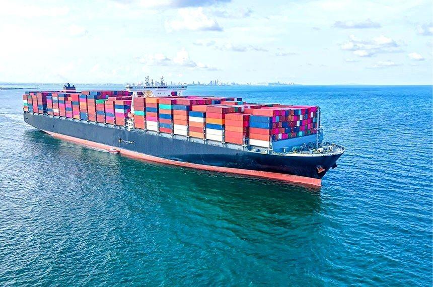 Plenário debate Projeto de Estímulo à Navegação por Cabotagem