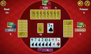 Jogue Mau Mau grátis e online jogo de cartas