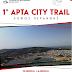 1o  Arta city trail   26 Σεπτεμβρίου 2021  Έναρξη εγγραφών