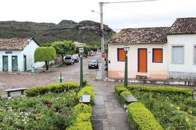 Região de Mucugê na Chapada Diamantina começará a ter linha de voos comerciais
