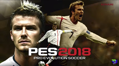 Download PES 2018 Mod Apk + Data v2.1.1 Pro Evolution Soccer 18 Terbaru