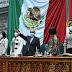 Secretario de Salud comparece ante la LX Legislatura mexiquense