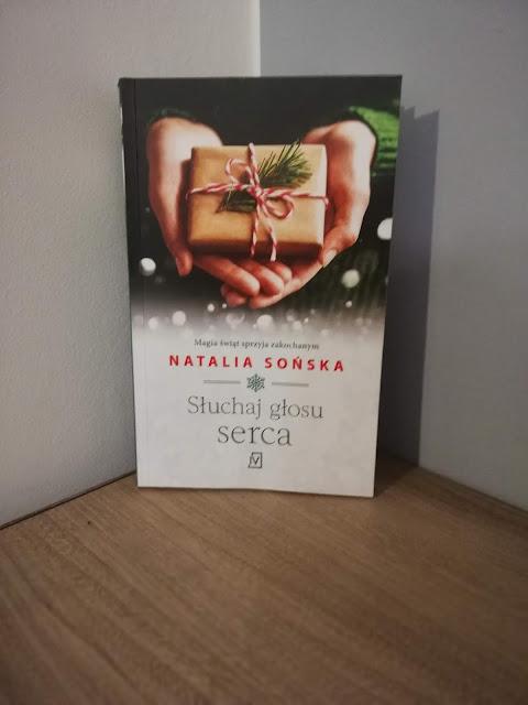 Słuchaj głosu serca - Natalia Sońska