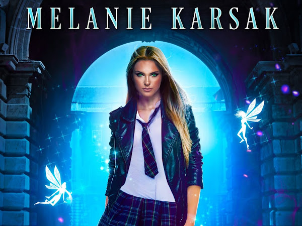 New Release: Wonderland Academy & Paperback Giveaway