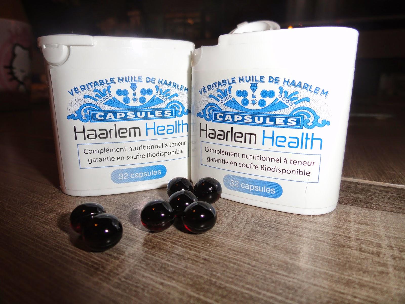 Osteonimaux blog huile d 39 haarlem - Terebenthine huile de lin ...