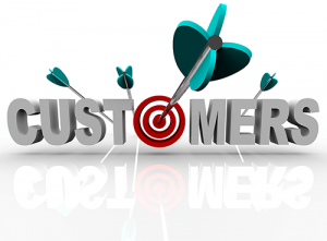 Xác định được đối tượng khách hàng mục tiêu