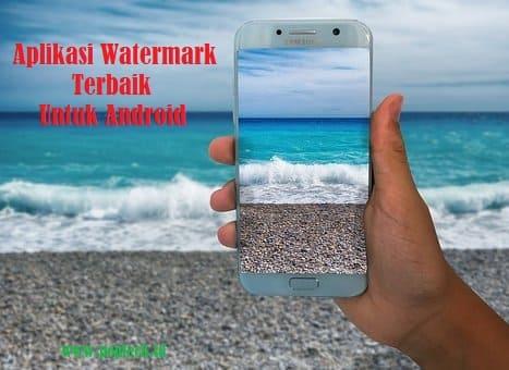 Aplikasi Foto Watermark Terbaik