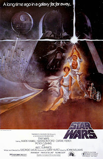 The Projection Booth Podcast: Episode 219: Star Wars (1977)