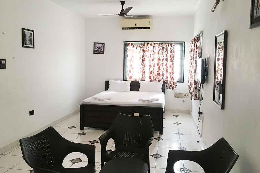beach villa in ecr for rent