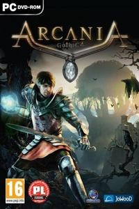 Download Arcania Gothic 4 Full Version – RELOADED