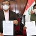 UNT producirá ivermectina, jabón líquido y lejía para Cajamarca y La Libertad