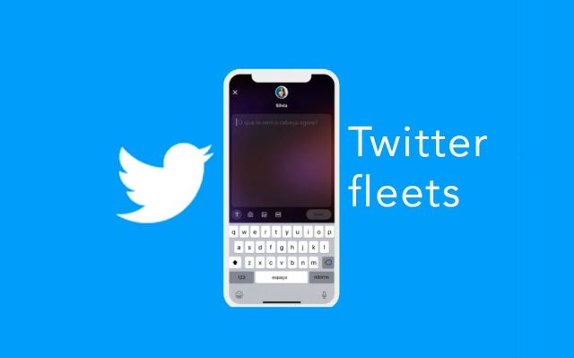 تويتر تلغي ميزة Fleets