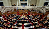 Τροπολογία για τις επαναληπτικές εξετάσεις για μαθητές που είχαν νοσήσει, είτε βίωναν πένθος
