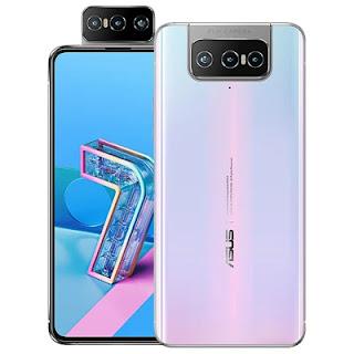 هاتف Asus Zenfone 7 Pro