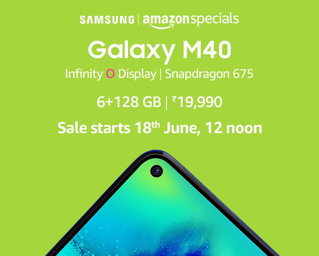samsung galaxy m40, computer tricks zone, android, smartphone,