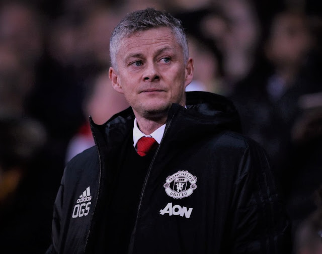 EPL: Man United Manager Faces Injury Crisis
