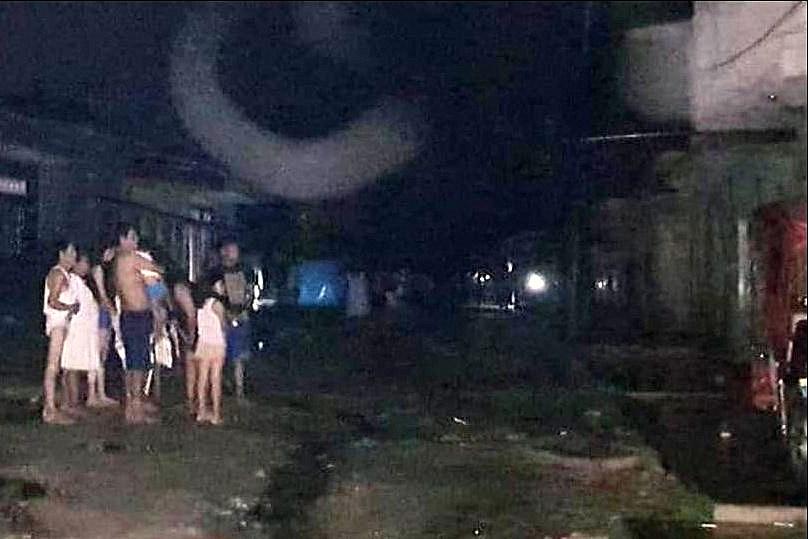 Earthquake in Peru: immense magnitude 8 earthquake hits near a major city
