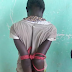 Photos: See What Happened After A Pastor tied up his 13-year-old daughter overnight after he accused her of 'demonic activities'