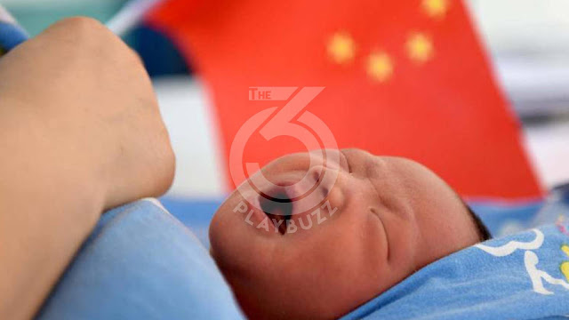 """At 67, a woman becomes """"the oldest young mother"""" in China"""