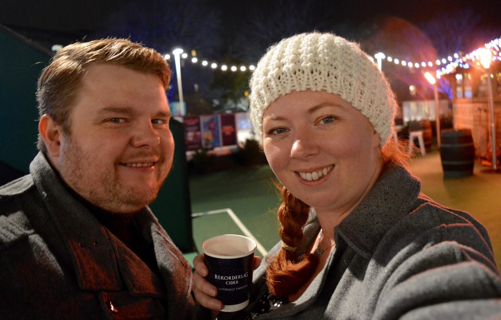 10 Reasons to Visit Edinburgh in December
